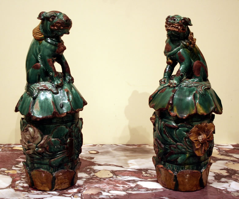 chinese pottery 001